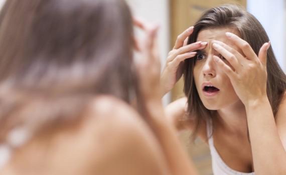 Je moet nooit, maar dan ook nooit deze uitspraken zeggen tegen iemand die kampt met acne